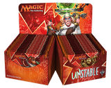Magic the Gathering Unstable Booster Box (Release Date 8 December 2017)