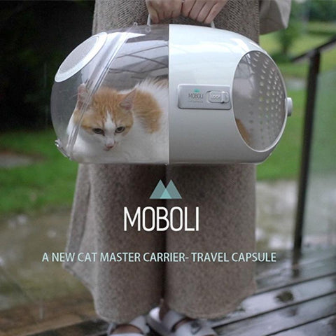 Moboli Pet Carrier