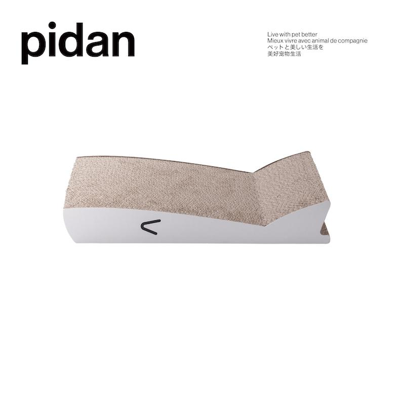 Pidan Cat Scratcher Shark Type