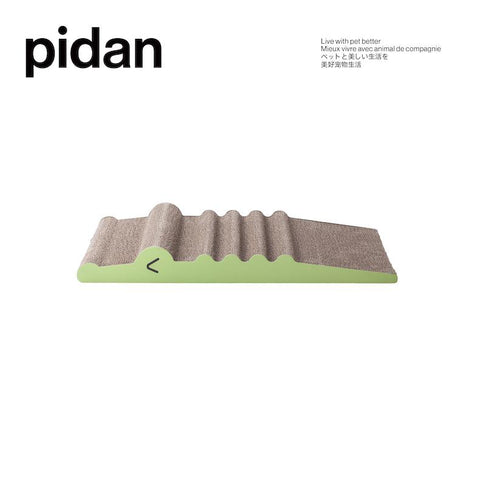 Copy of Pidan Cat Scratcher Crocodile Type