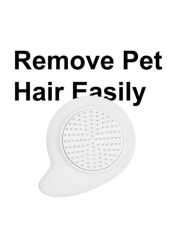 "Pidan ""Amusing Comma"" Pet Brush"