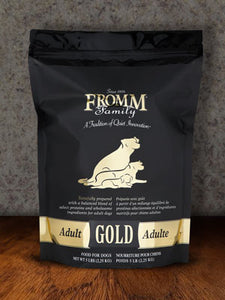 Fromm Adult Gold Food