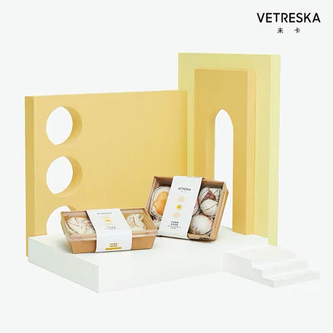 Vetreska Chinese Cuisine Set Cat and Small Dog Toy