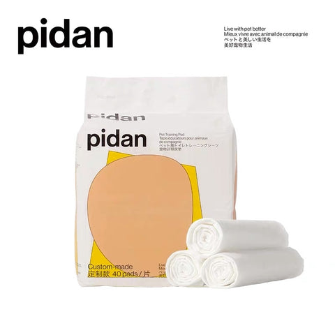 Pidan Potty Pad 45×60cm (50 sheets per pack)