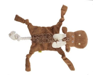 Be One Breed Moose Chew Toy