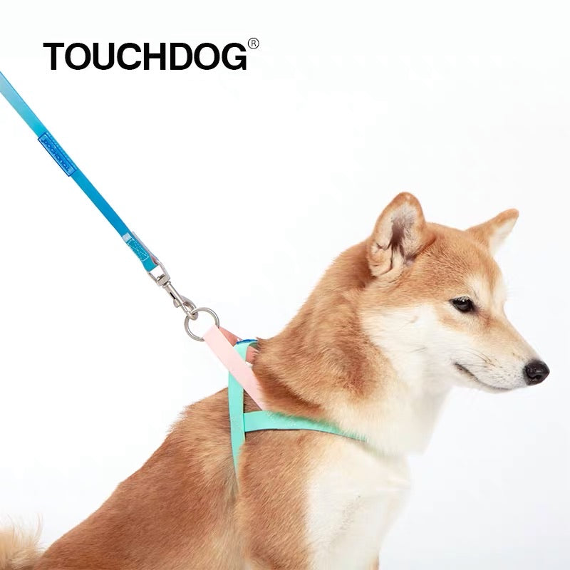 Touchdog Harness & Leash Set (does not include collar)