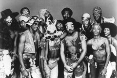 Mid-week Melodies: George Clinton & the Parliment Funkadelic - One Nation Under the Groove