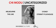 Announcing UNCATEGORIZED by Chi Modu: A World First MasterClass From The Legendary Photography of 2Pac & Biggie