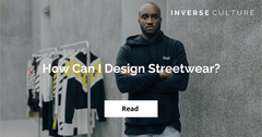 How Can I Design Streetwear?