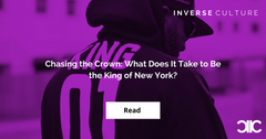 Chasing the Crown: What Does It Take to Be the King of New York?
