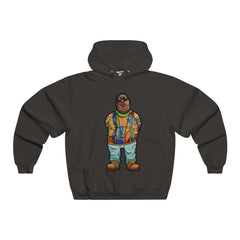 The Notorious B.I.G. Hooded Sweatshirt