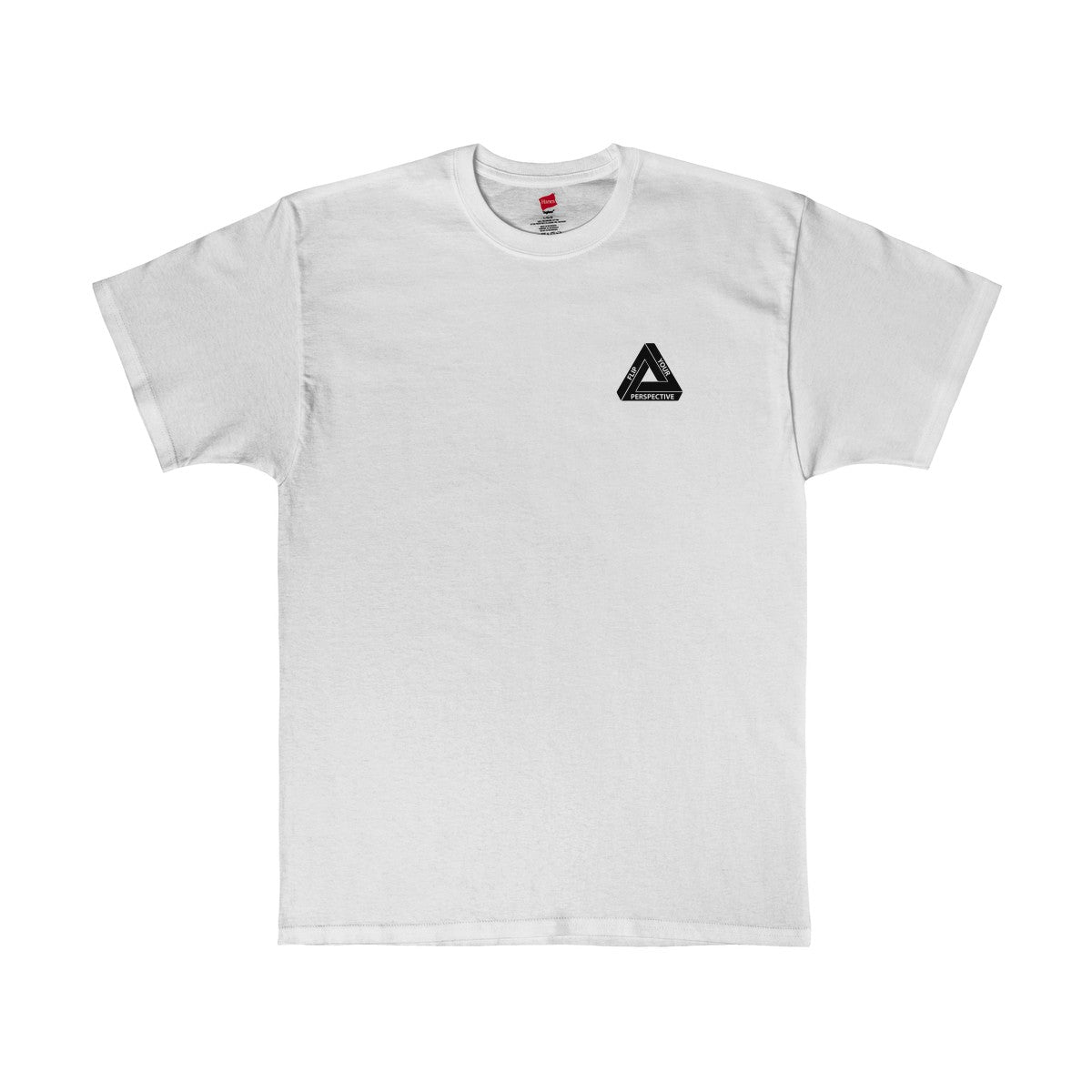 The Flip Your Perspective Triferg Tagless T-Shirt