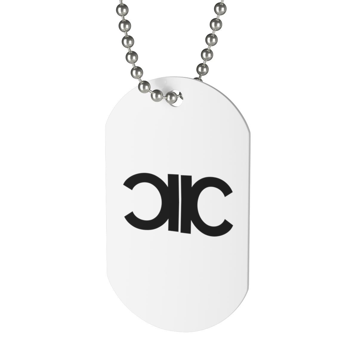 The Inverse Culture Dog Tag