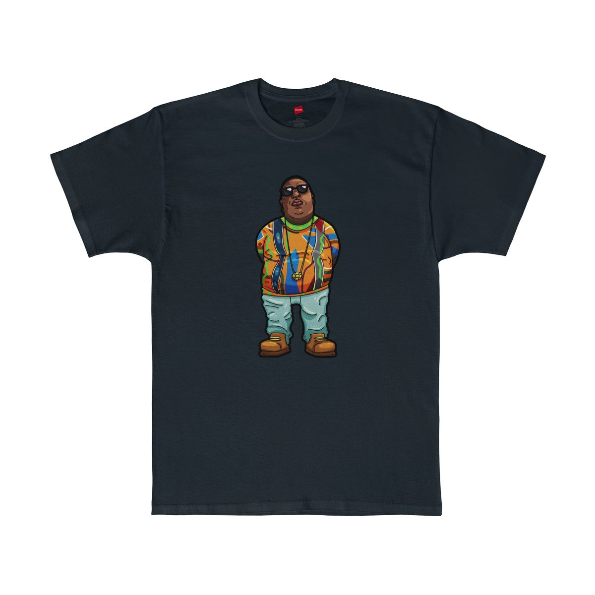 The Notorious B.I.G. T-Shirt