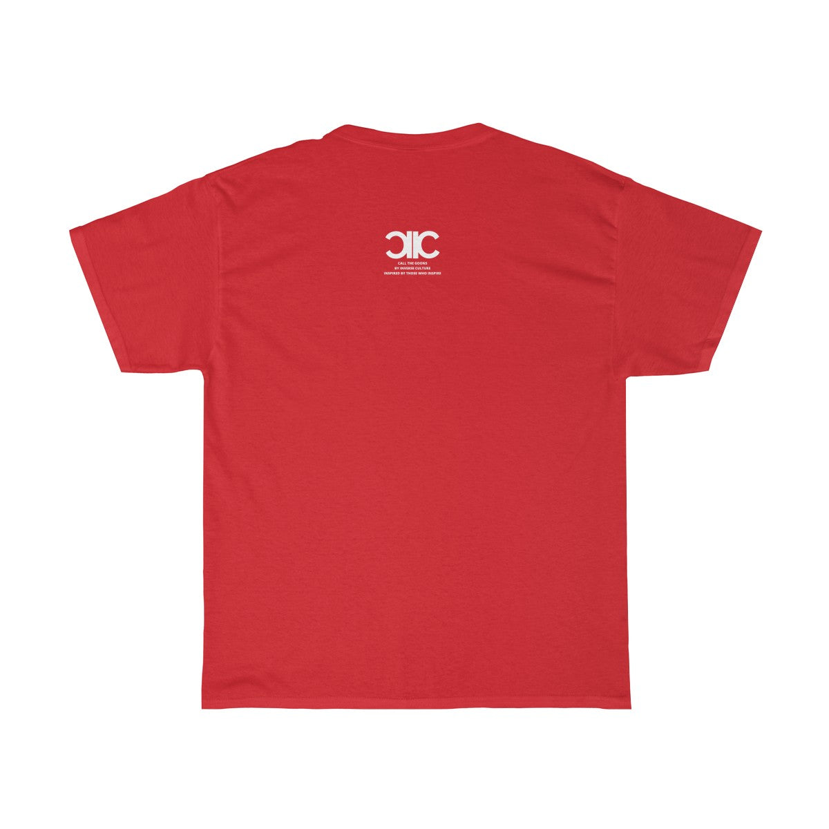 The Goonside Heavy Cotton T-Shirt