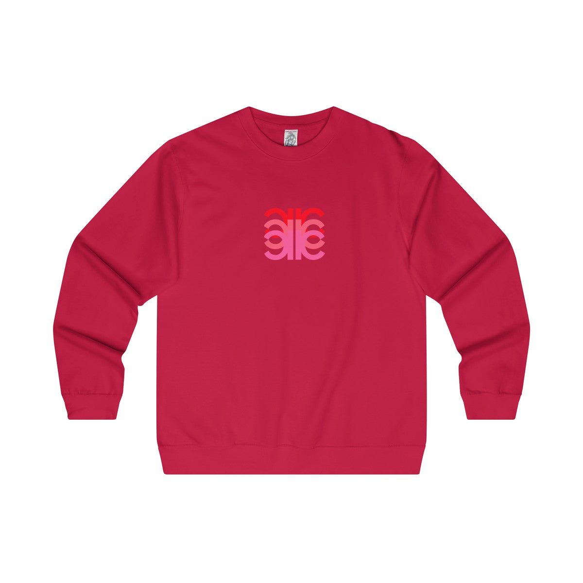The Hip-Hop Head Crewneck Sweatshirt