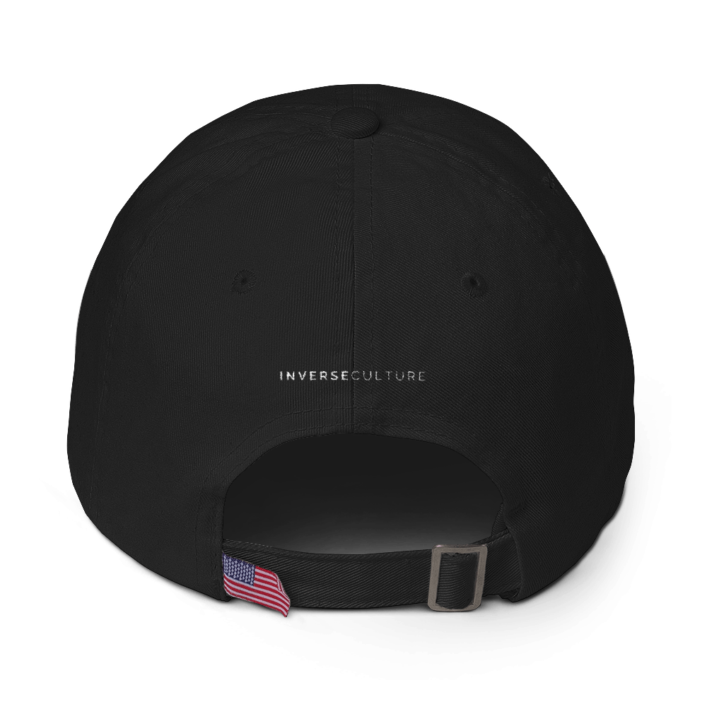 The Flip Your Perspective Triferg Cotton Cap