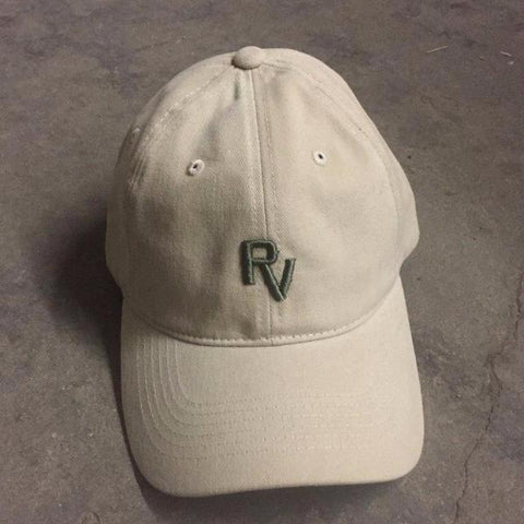 RV Sport Cap (Khaki/Military Green)