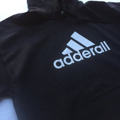 Adderall Center Hoodie