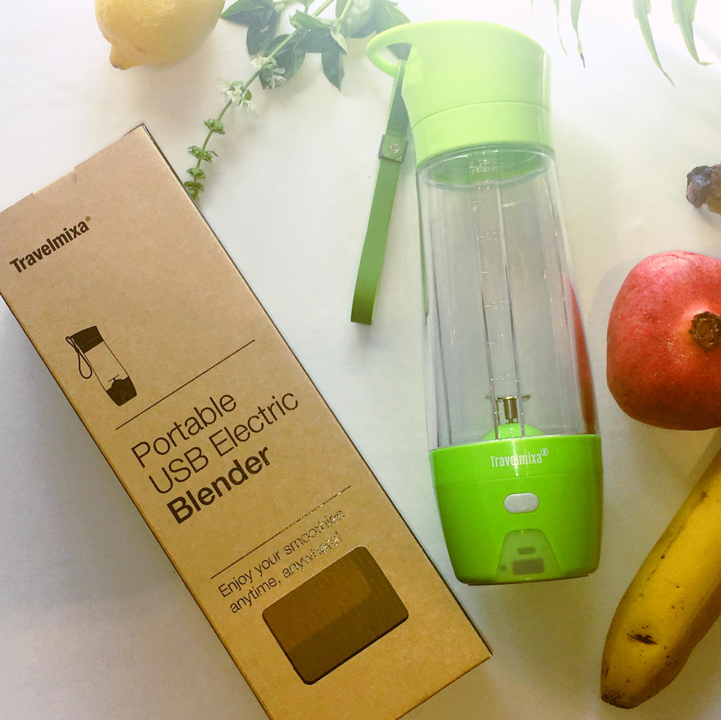 Your Portable USB Electric Blender