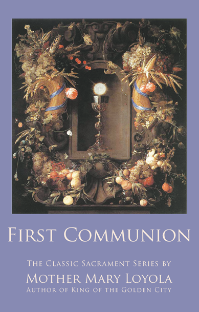 First Communion - ABCatholic