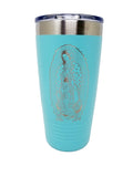 Our Lady of Guadalupe Tumbler - ABCatholic
