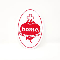 His Heart is our Home - ABCatholic