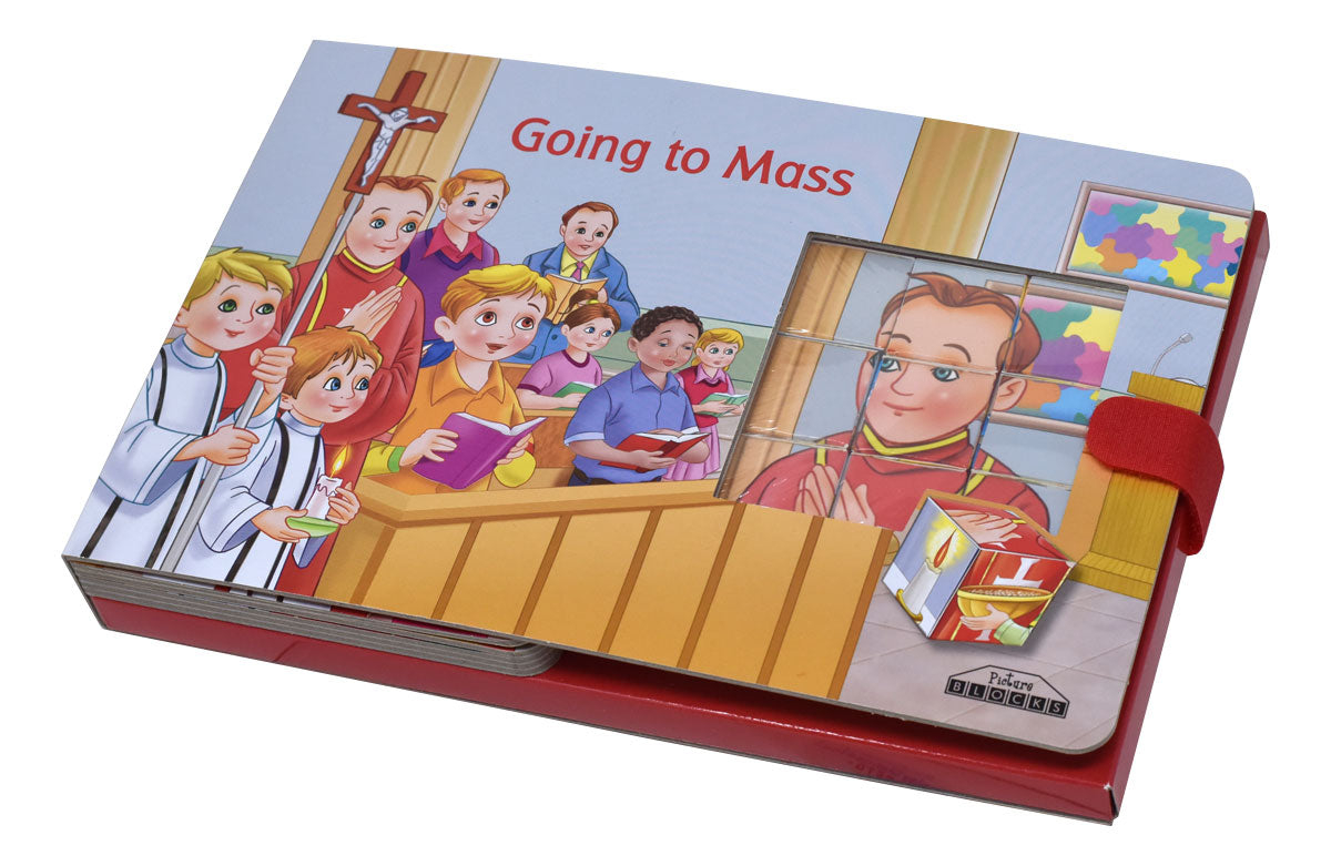 Going To Mass - ABCatholic