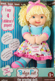 Hannah Praying Doll - ABCatholic