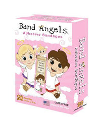 Band Angels (Pink) - ABCatholic
