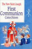 New Saint Joseph First Communion Catechism - ABCatholic