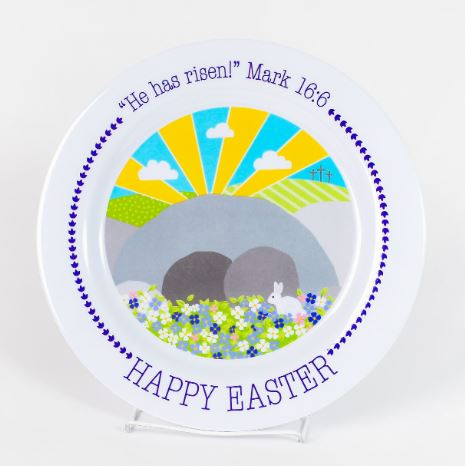 Fruit-Full Plate: Happy Easter - ABCatholic