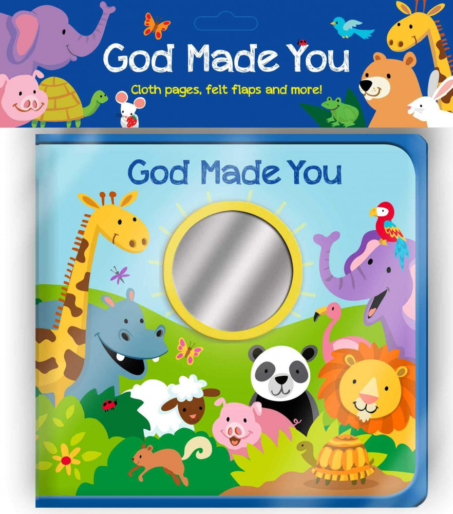 God Made You - ABCatholic