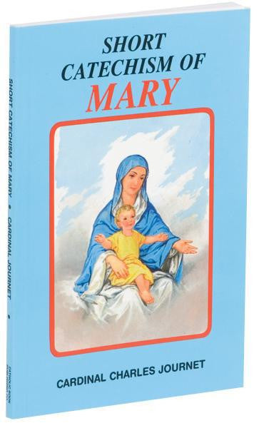 Short Catechism of Mary - ABCatholic