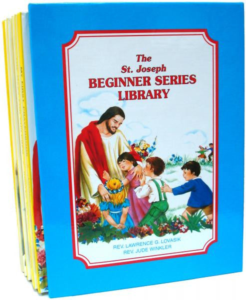 The St. Joseph Beginner Series Library - ABCatholic