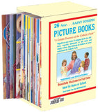 St. Joseph Picture Book (Set of 26) - ABCatholic