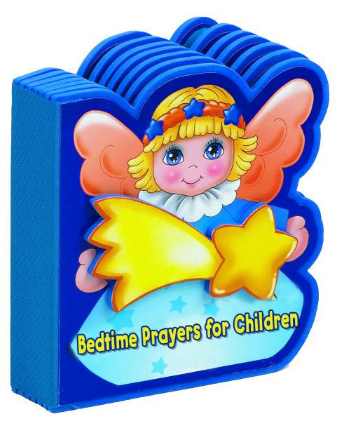 Bedtime Prayers for Children - ABCatholic