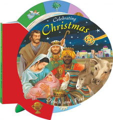 CELEBRATING CHRISTMAS TOUCH AND FEEL - ABCatholic
