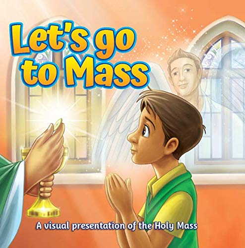 Let's Go To Mass - ABCatholic