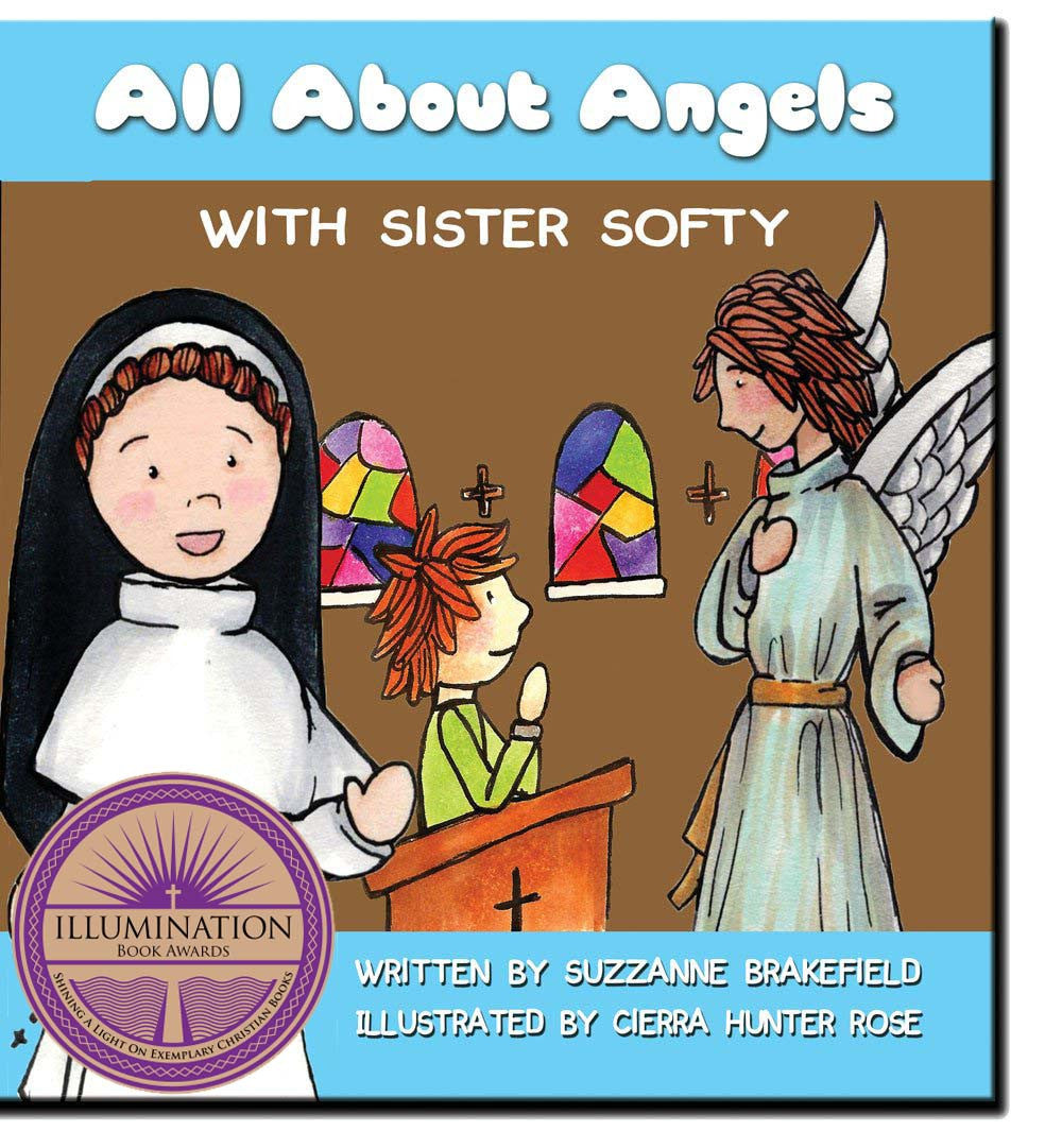 All About Angels With Sister Softy - ABCatholic