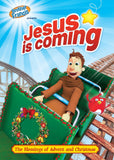 Brother Francis DVD - Ep.19: Jesus is Coming