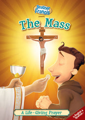 Brother Francis DVD : The Holy Mass