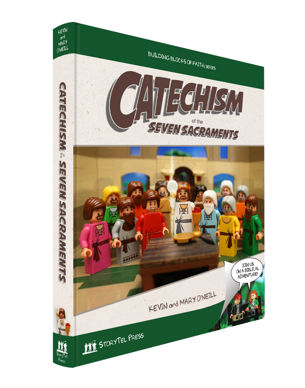 Catechism of the Seven Sacraments - ABCatholic