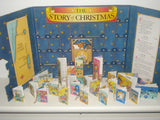 The Story of Christmas (Story Book Set & Advent Calendar) - ABCatholic