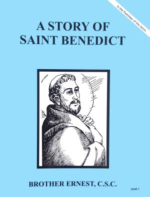 A Story Of Saint Benedict