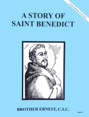 A Story Of Saint Benedict - ABCatholic