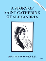 A Story Of Saint Catherine Of Alexandria - ABCatholic