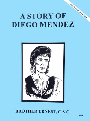 A Story of Diego Mendez
