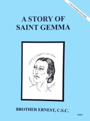 A Story Of Saint Gemma - ABCatholic