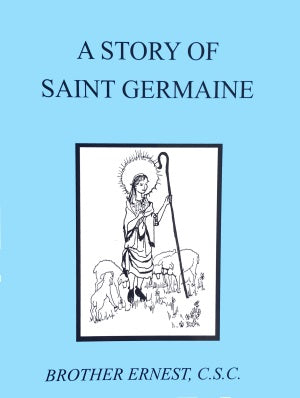 A Story Of Saint Germaine
